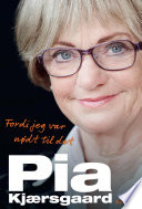 Pia Kj  rsgaard