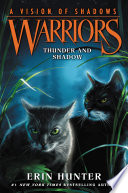Warriors A Vision Of Shadows 2 Thunder And Shadow