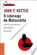 El liderazgo de Matsushita