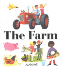 Farm : from every page. children will love to be...