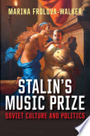 Stalin s Music Prize