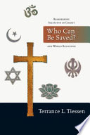 Who Can Be Saved?