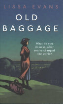Old Baggage Book Cover