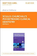 Churchill s Pocketbooks Clinical Dentistry