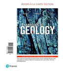 Essentials of Geology  Books a la Carte Edition