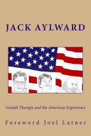 Gestalt Therapy And The American Experience : yet goes beyond its clinical relevance. fritz...