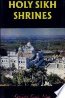 Holy Sikh Shrines