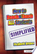 How to Reach and Teach All Students   Simplified