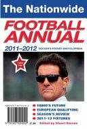 Nationwide Football Annual 2011 2012