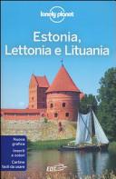 Guida Turistica Estonia, Lettonia e Lituania Immagine Copertina