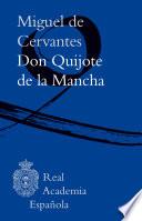 Don Quijote de la Mancha  Adobe PDF