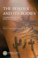 Book The Border and Its Bodies