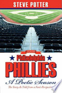2008 Philadelphia Phillies A Poetic Season book