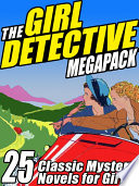 The Girl Detective Megapack