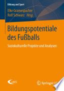Bildungspotentiale des Fußballs
