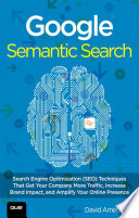 Google Semantic Search
