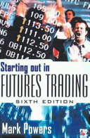 download ebook starting out in futures trading pdf epub
