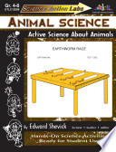 Science Action Labs Animal Science (eBook)