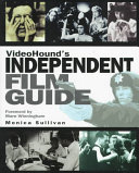 Videohound S Independent Film Guide book