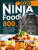 Ninja Foodi 800