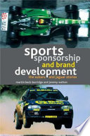 Sports Sponsorship and Brand Development