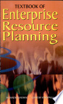 Textbook of enterprise resource planning