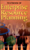 Textbook of Enterprise Resource Planning
