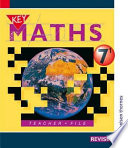 Key Maths 7 1