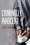 Criminally Innocent
