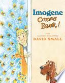 Imogene Comes Back  Book PDF