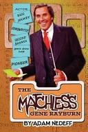 The Matchless Gene Rayburn
