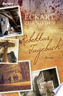 Rebekkas Tagebuch