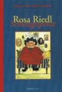 Rosa Riedl Schutzgespenst