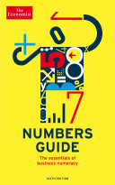 The Economist Numbers Guide 6th Edition
