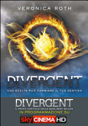 Divergent Book Cover