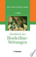 Handbuch der Borderline St  rungen