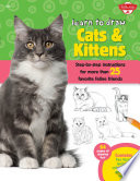 Learn to Draw Cats   Kittens