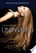 Ebook Uninvited Epub Sophie Jordan Apps Read Mobile