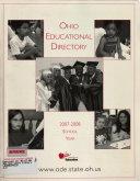 Ohio Educational Directory