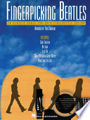 Fingerpicking Beatles  Songbook