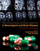 download ebook bioactive nutraceuticals and dietary supplements in neurological and brain disease pdf epub