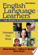 English Language Learners in Your Classroom