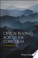 Critical Reading Across the Curriculum