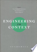 Engineering in Context