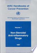 Non-steroidal Anti-inflammatory Drugs