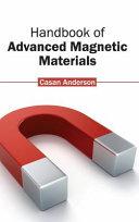Handbook Of Advanced Magnetic Materials book