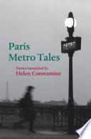 Paris Metro Tales