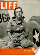 Jul 19, 1943