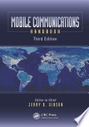 Mobile Communications Handbook  Third Edition