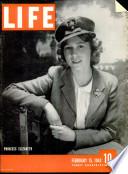15 f�vr. 1943